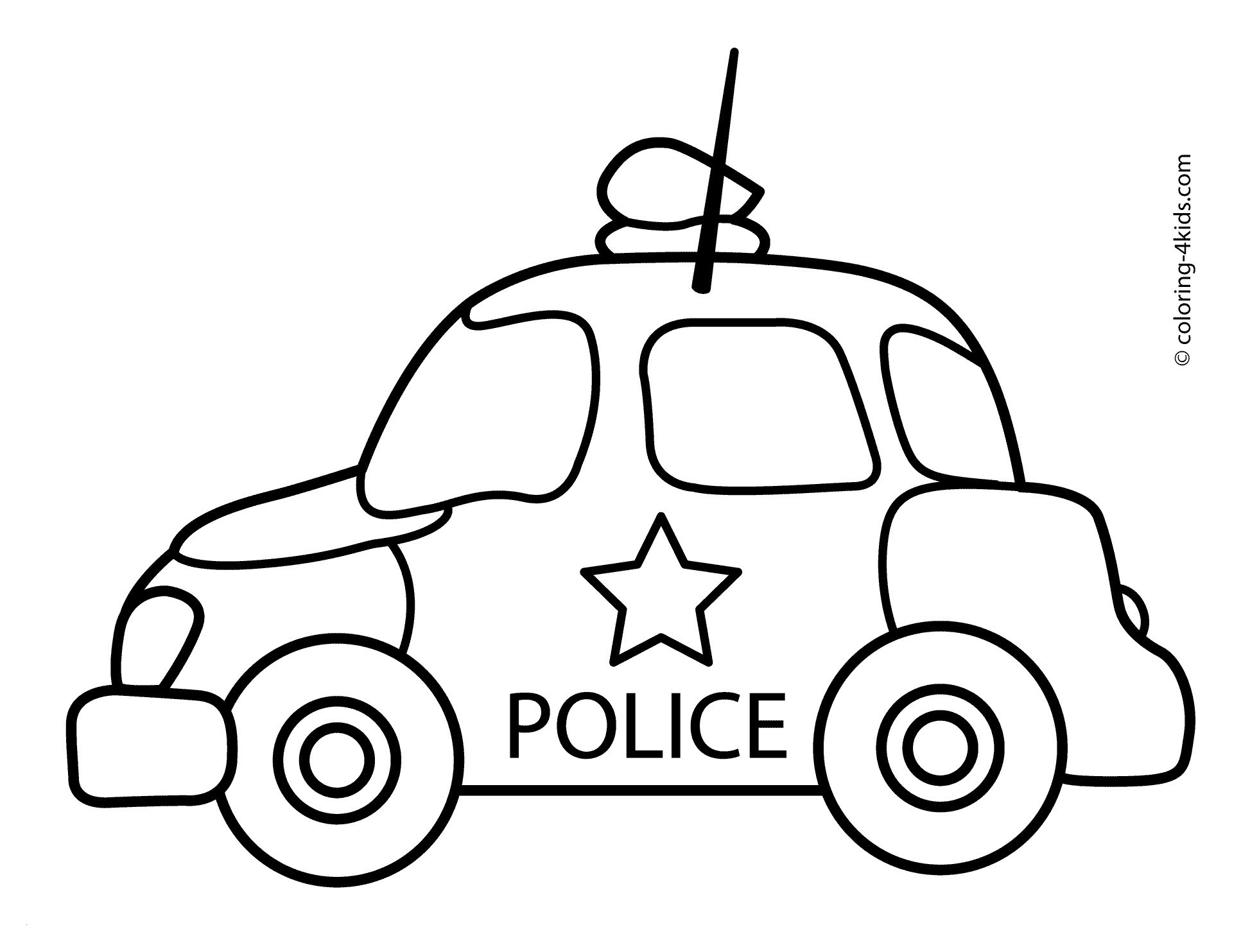 Volkswagen Coloring Pages  Gallery 1r - To print for your project
