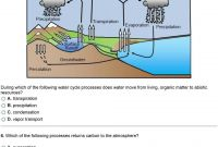 Water Cycle Coloring Pages - Picture Water Cycle Diagram Schaferforcongressfo