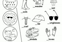 Weather Coloring Pages - Free Coloring Pages Clothing Worksheet Weather Coloring Sheets