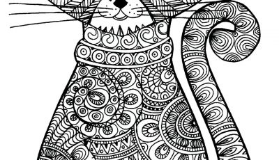 Whisker Haven Coloring Pages - 100 Free Coloring Pages for Adults and Children