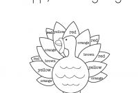 Wild Turkey Coloring Pages - Print these Free Turkey Coloring Pages for the Kids