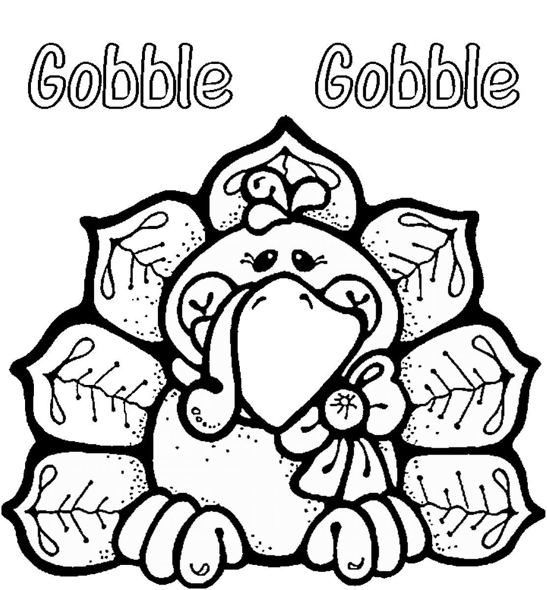 Wild Turkey Coloring Pages  Gallery 17k - Free For kids