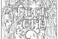 Winter Scene Coloring Pages - Winter Adult Coloring Pages Coloring Winter Page Printable within