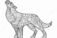 Wolf Coloring Pages - How to Draw A Wolf for Beginners Beautiful Fox Coloring Pages