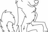 Wolf Printable Coloring Pages - Beautiful Free Printable Wolf Coloring – Doyanqq