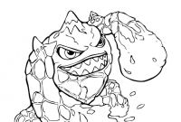 Xbox Coloring Pages - Skylander Giants Free Coloring Pages Beautiful Skylanders Coloring
