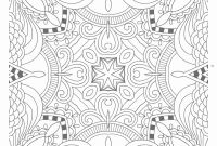 Zentangle Coloring Pages - Free Line Coloring Pages for Kids Unique Coloring Pages Line New