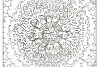 Zentangle Coloring Pages - Free Printable Christmas Zentangle Coloring Pages Inspirational