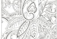 Zentangle Coloring Pages - Luxury Zentangle Coloring Pages for Adults Flower Coloring Pages
