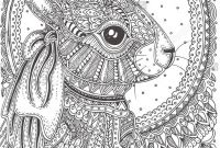 Zodiac Signs Coloring Pages - Image Result for Adult Coloring Pages Animal Patterns